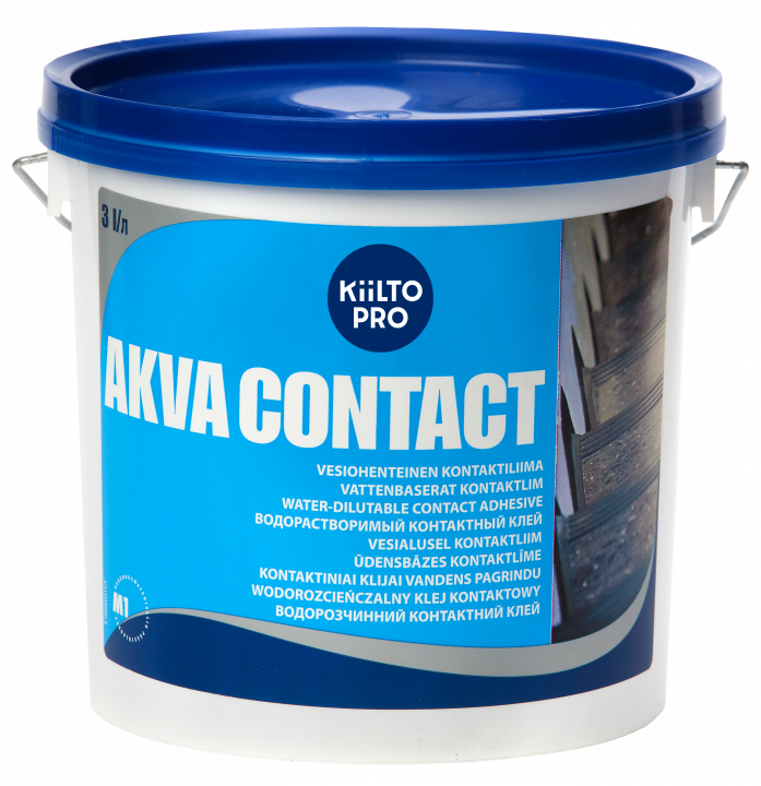 Kiilto Akva Contact