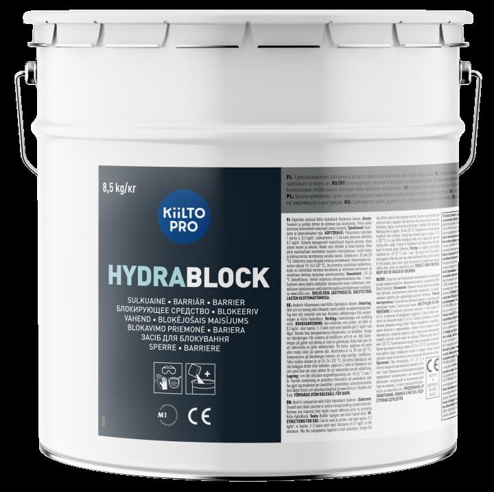 Kiilto Hydrablock Barrier