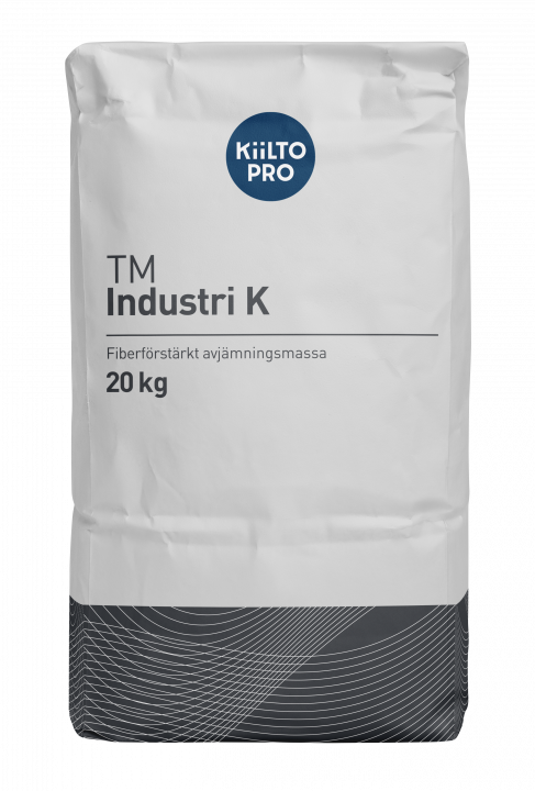 TM Industri K