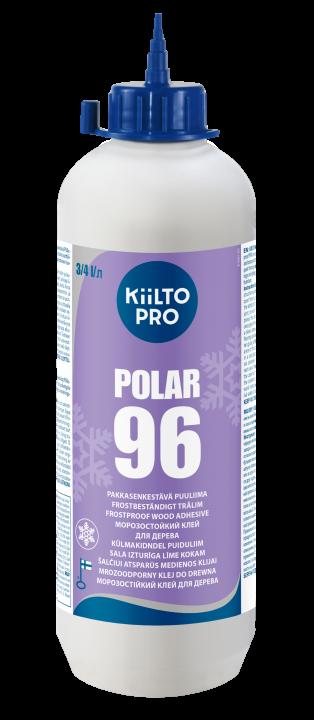 Kiilto 96 Polar frost resistant wood adhesive