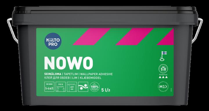 Kiilto NoWo Wallpaper adhesive
