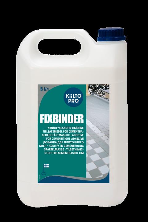 Kiilto Fixbinder