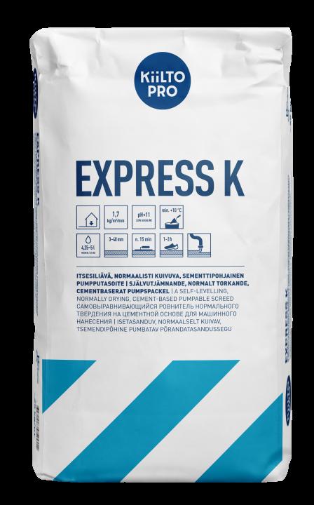 Kiilto Express K