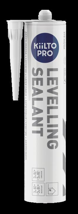 Kiilto Pro Levelling Sealant