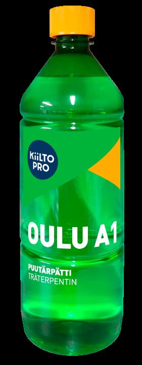 Kiilto Oulu A1 Puutärpätti