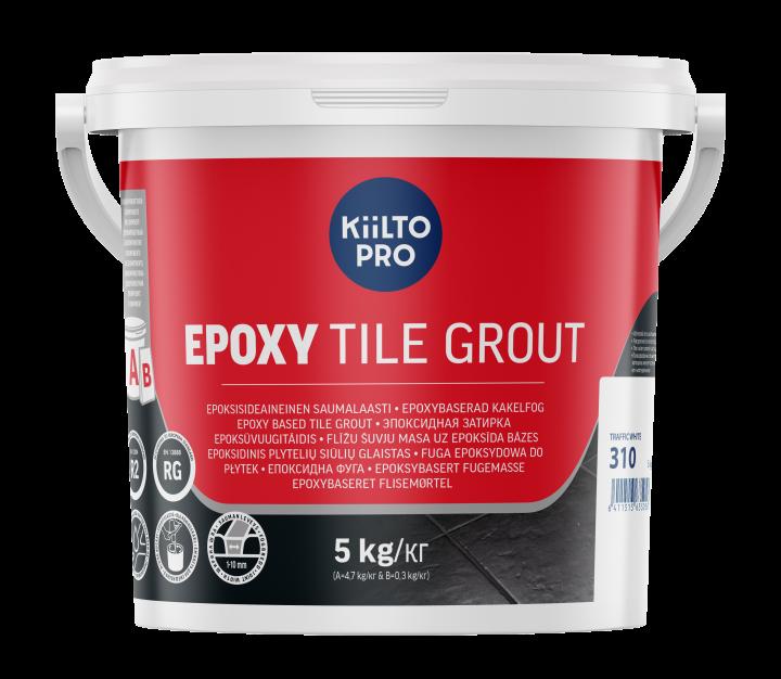 Kiilto Epoxy Tile Grout