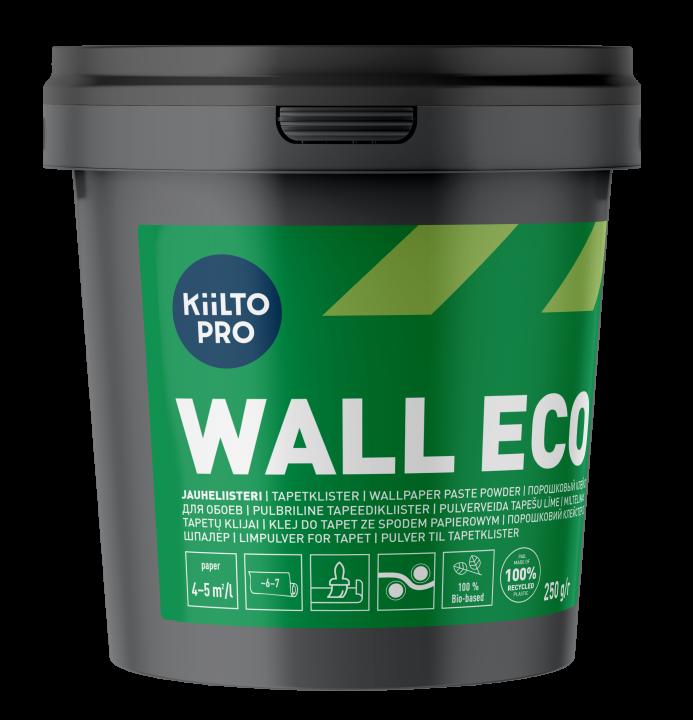 Kiilto Wall Eco Jauheliisteri