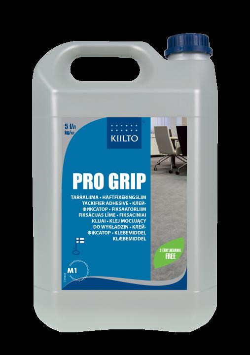 Kiilto Pro Grip Permanent Tack Adhesive