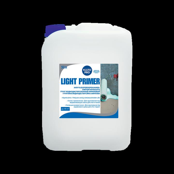 Kiilto Light Primer