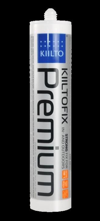 KiiltoFix Premium Клей сильной фиксации