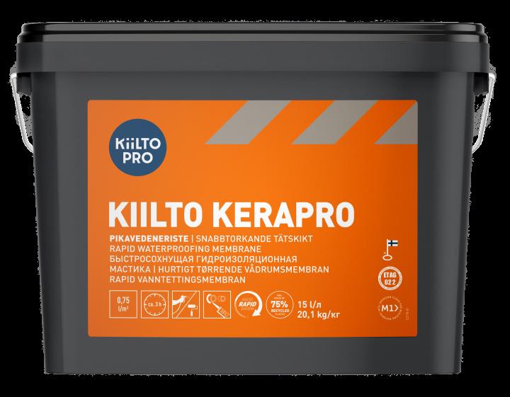 Kiilto KeraPro