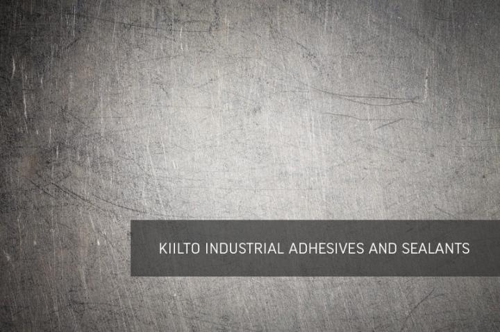 Kiiltoflex Metal Primer