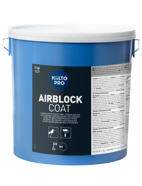 Kiilto Airblock Coat