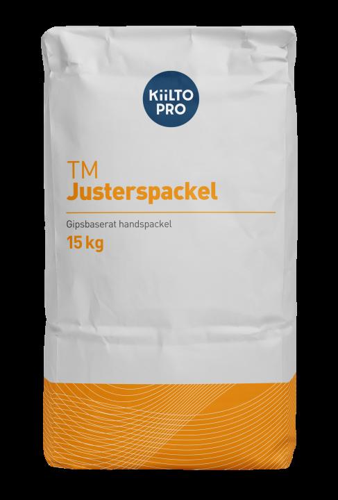 TM Justerspackel