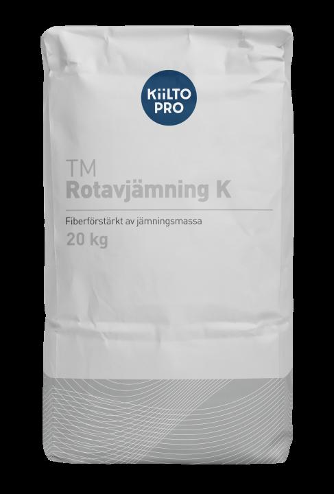 Kiilto Rotavjämning K