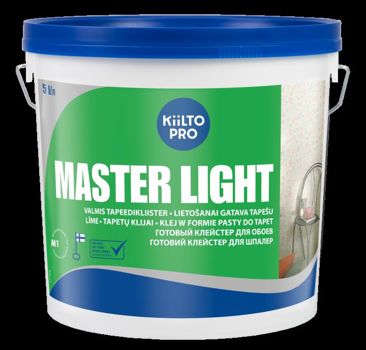 Master Light /exp