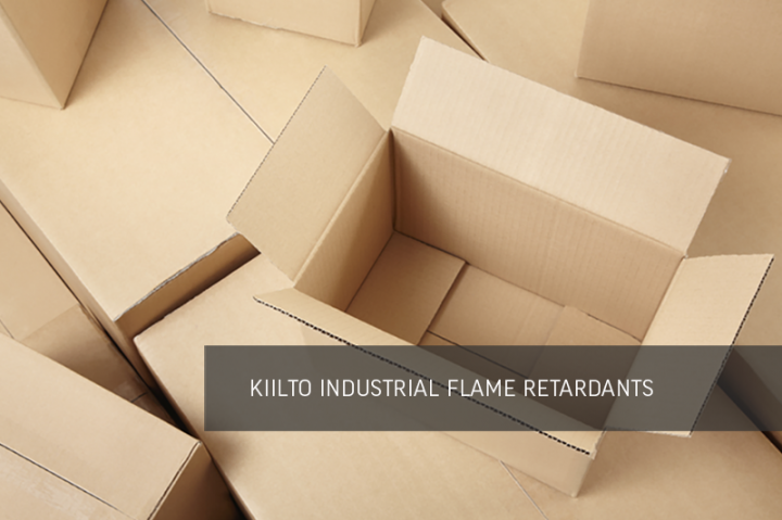 Kiilto Fireproof P2