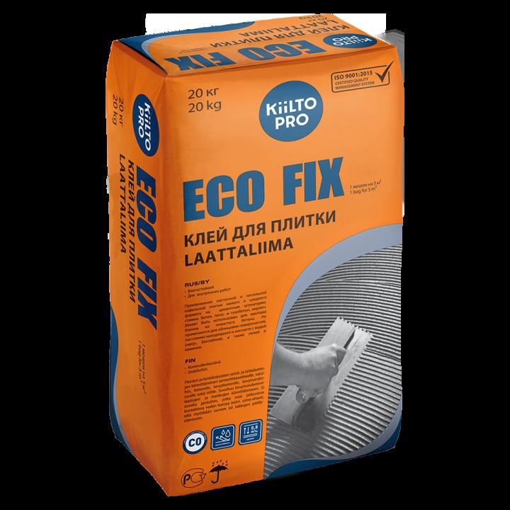 Kiilto Eco Fix
