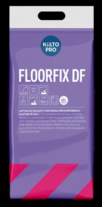 Kiilto Floorfix DF Lattialaattalaasti