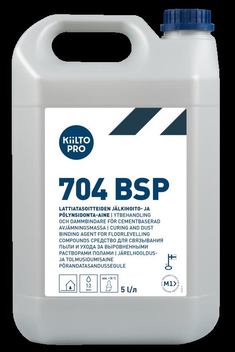 Kiilto Pro 704 BSP