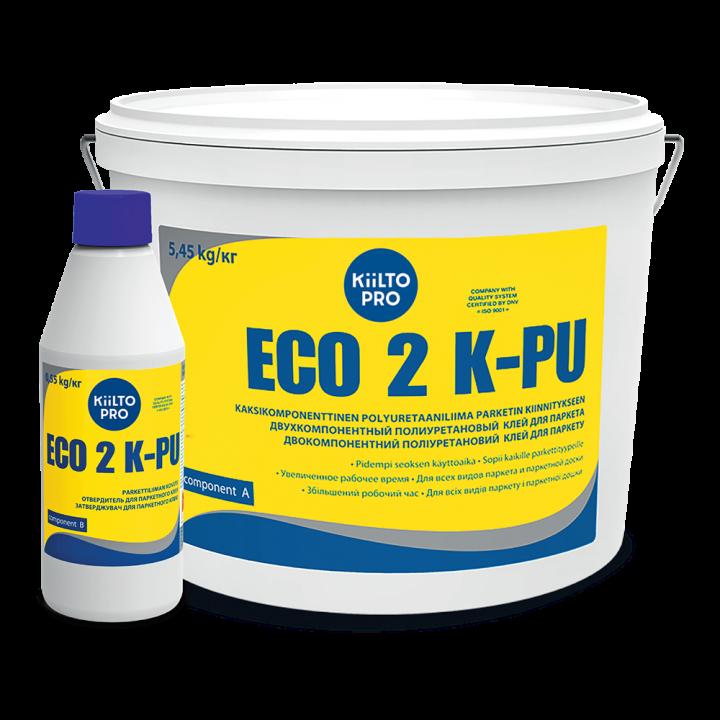 Kiilto Eco 2 K-PU