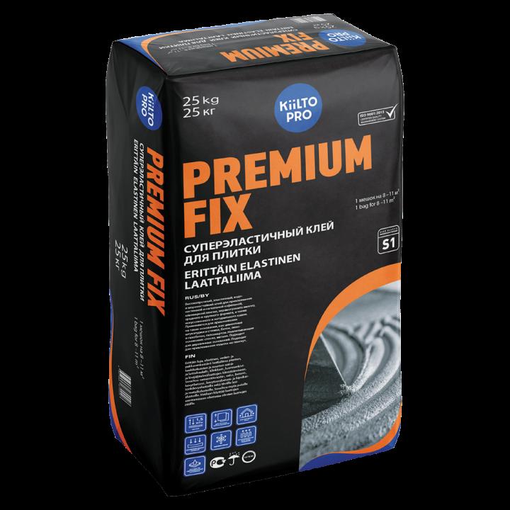 Kiilto Premium Fix