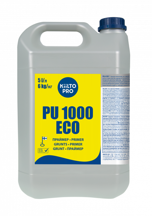 Kiilto PU 1000 ECO