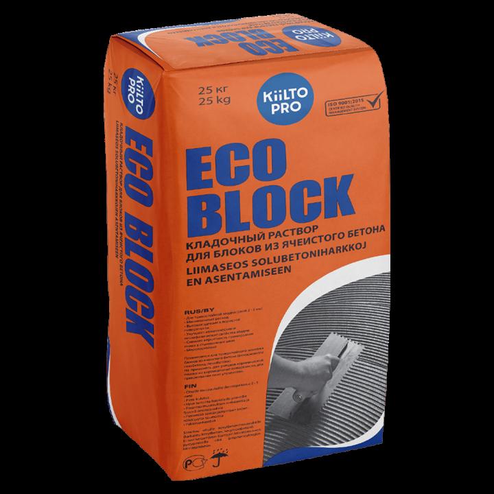 Kiilto Eco Block